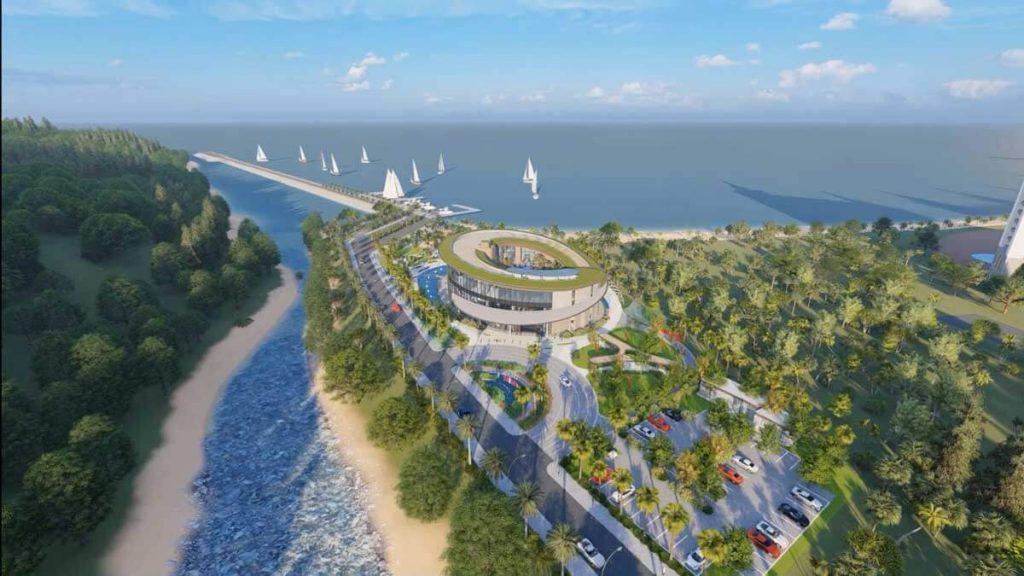 dự án hải giang merry land - tổng quan dự án